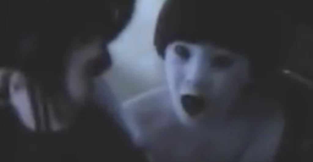呪 怨 ビデオ オリジナル 版