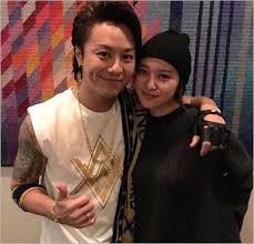 武井咲が第1子・長女を出産発表。TAKAHIROとできちゃった結婚し1人目の ...