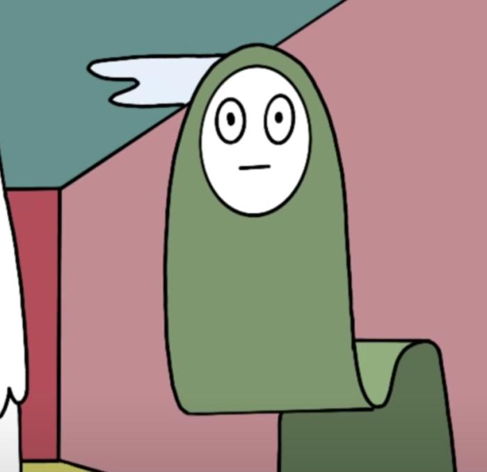 はじめまして松尾です ヅシッツゾジジッゾ ビルバンド ねずみ ニワトリ 松尾 マツオノアニメ