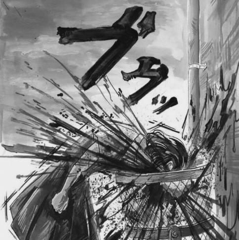 板垣パル衝撃の最新作 「ボタボタ」ヤンデレ、洗脳、異常体質、性愛を「一才避けずに描いた作品」意外なことに主人公の謎の思考はほとんど作者の板垣パルさんの思考そのものということが分かるとなお面白い。この主人公=板垣パルということになるからだ。